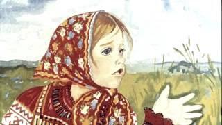 Русская народная сказка для детей:  Привередница