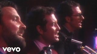 Larry Gatlin, The Gatlin Brothers - The Lady Takes The Cowboy Everytime
