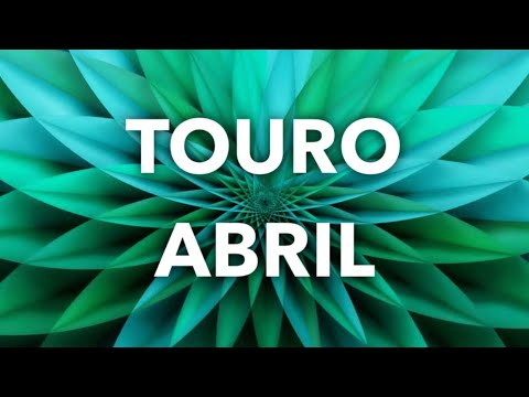 Tarot TOURO ABRIL