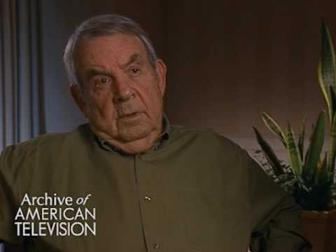Tom Bosley on appearing in the TV special