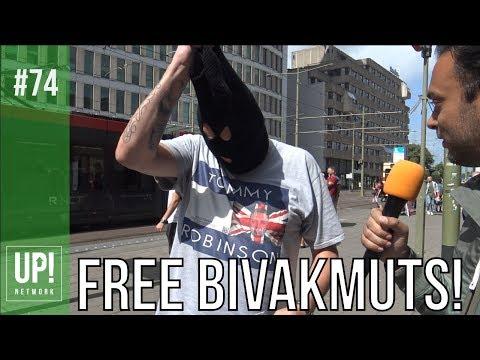74. Bivakmuts praat over arrestatie! (1/2)   UP!DATE