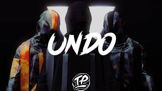 RL Grime - Undo feat. Jeremih &amp Tory Lanez