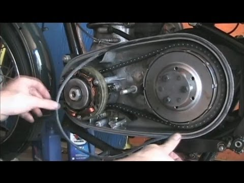 How to Replace the Clutch and Primary Chain on a Royal Enfield – Royal Enfield 500 Engine Diagram