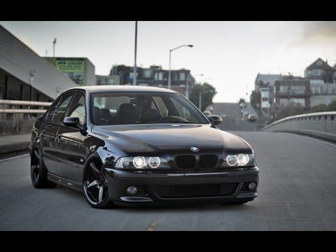 BMW E39 #не #заводится на #горячую #Как решить проблему