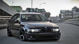 BMW E39 не заводится на горячую #Как решить проблему
