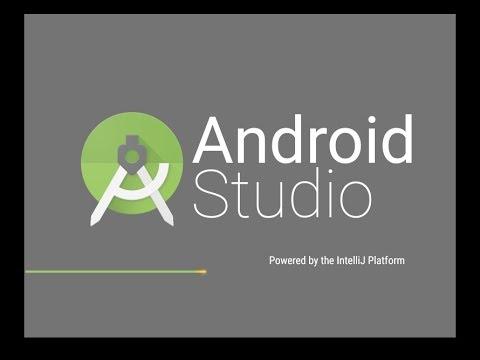 Installing Android Studio - Android Emulators