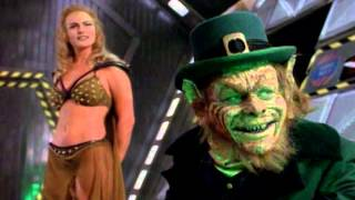 Leprechaun IV: In Space - Trailer
