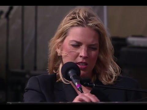 Diana Krall - Route 66 - 8/15/1999 - Newport Jazz Festival (Official)