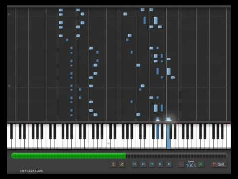 Boogie Woogie - Piano roll QRS #7882