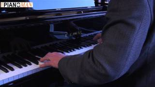 KAWAI GM10 Grand Piano Video Demo By the Pianoman Leeds