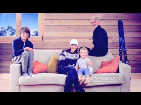 Vidéo Billboard Pierre et Vacances