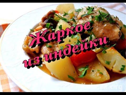 Кулинарный блог. Рецепты блюд с картинками.