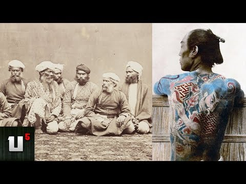 5 Most Vicious Gangs From History