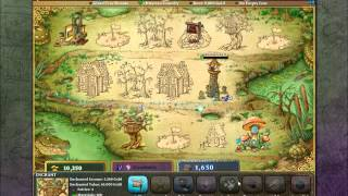 Build-a-lot Fairy Tales Quick Play Level 1