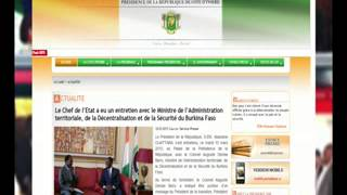 INSTITUTIONS EN LIGNE AFRIQ DU 11 03 2015
