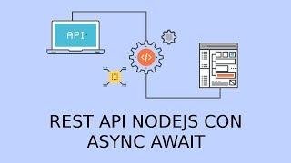 REST API con Express, Mongodb y Async/Await Parte 3