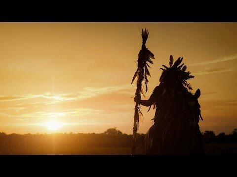 Música Nativa Americana Apache   Música Chamánica Indios Americanos   Música Espiritual para Meditar