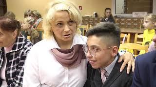 2019-09-27 г. Брест. Мероприятия многопрофильного центра детей и молодежи. Новости на Буг-ТВ. #бугтв
