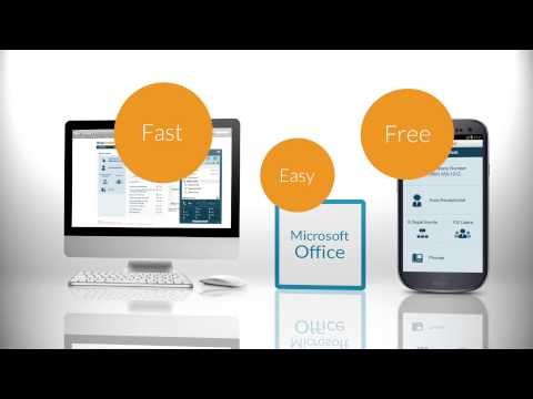 RingCentral Office - Integrations (Salesforce, Box, Dropbox, Microsoft Office)