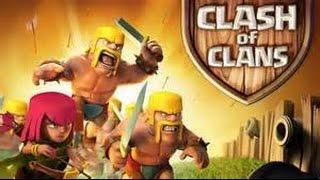Clash of Clans MrRicstoLPClan2 Neuer Clan für alle unter level 35!