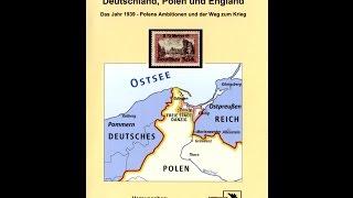 """Dr. Stefan Scheil: """"Polens Kampf"""" – Vortrag  zur LO-Publikation """"Deutschland, Polen und England"""""""