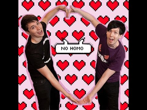 Me and you dan and phil valentine s day youtube