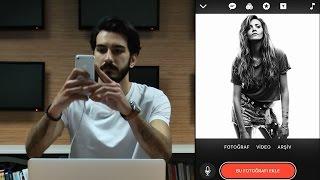 CLIPS | Apple'ın Yeni Video Uygulaması