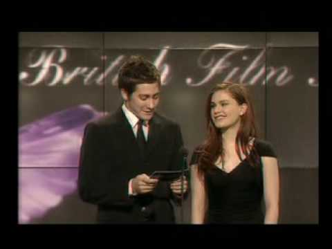 Anna Paquin Evening Standard Awards