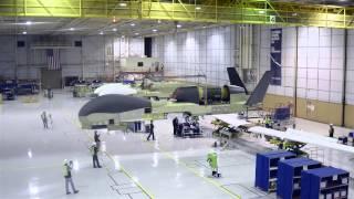 NATO Alliance Ground Surveillance (AGS)