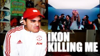 Download Lagu iKON - KILLING ME MV REACTION Mp3