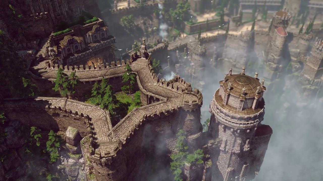 SpellForce 3 - Gameplay Trailer: Human Faction - YouTube  SpellForce 3 - ...