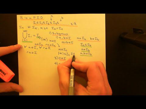 Unique Factorization Domains Part 3
