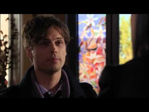 Spencer Reid in deep Doubts