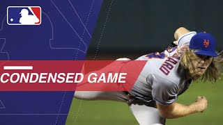 Condensed Game: NYM@BOS - 9/14/18
