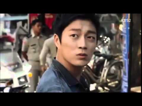 Half of His Wings Fanfic Trailer (Dongjoon x Junhyung)