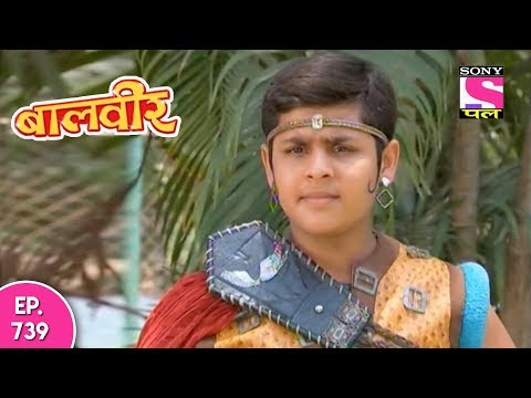 Baal Veer - बाल वीर - Episode 739 - 4th October, 2017