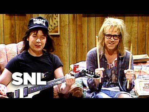 Saturday Night Live: Relive classic sketches as SNL turns 40 - ABC