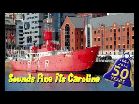 Radio Caroline - We Were Pirates di Umberto Fiume e Corrado Trisoglio