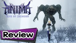 Anima Gate Of Memories Review