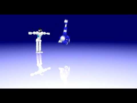 Free runing\Acrobatic\Break Dance toribash