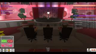 Being the Mean Judge Roblox's Got Talent