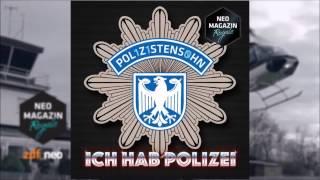 [Download]POL1Z1STENS0HN a.k.a. Jan Böhmermann - Ich bin Polizei (Streifenwagen-Edit)
