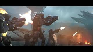 Эволюция 2: Битва за Утопию — кинематографичный трейлер
