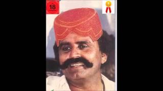 Jalal Chandio - Ghurayo Dilruba Dilbar....