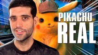 Pokemon e Pikachu com atores REAIS e Toy Story 4, é muita emoção para só um dia