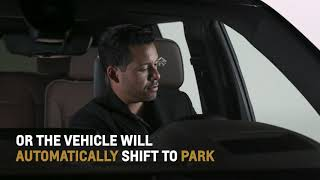 homepage tile video photo for All-New 2021 Tahoe and Suburban: Electronic Precision Shift | Chevrolet