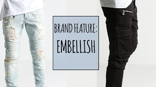 Embellish NYC - Brand Feature #4