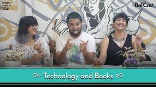 BoTCast Episode 14 feat. Jose Covaco - Books and Tech!