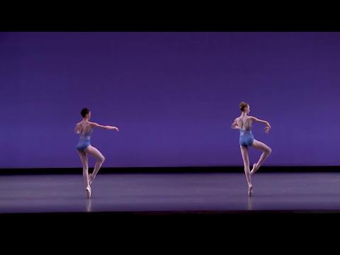 ONSTAGE | Boston Ballet Presents Robbins/The Concert