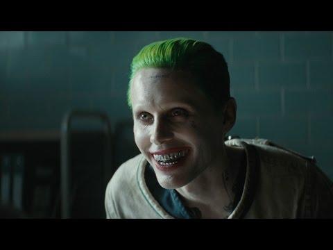 "Suicide Squad - ""Joker"" [HD]"
